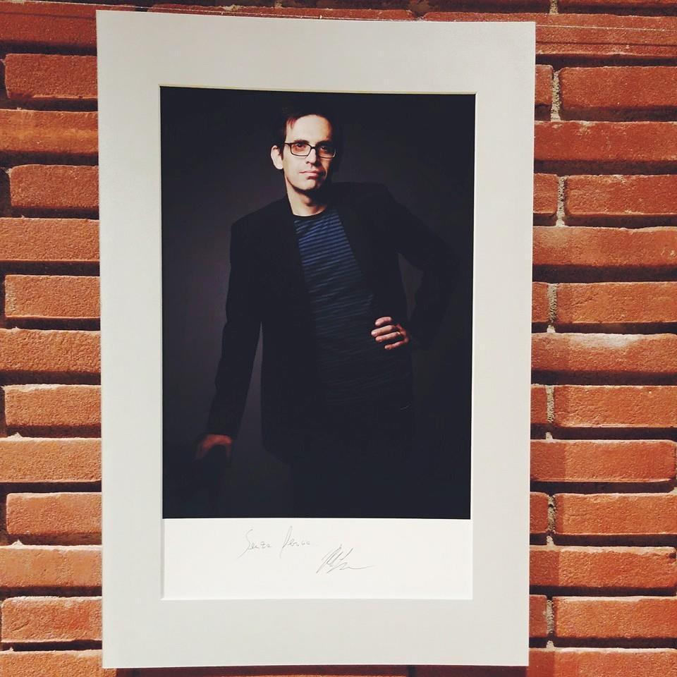nicola lagioia in mostra libri come 2015