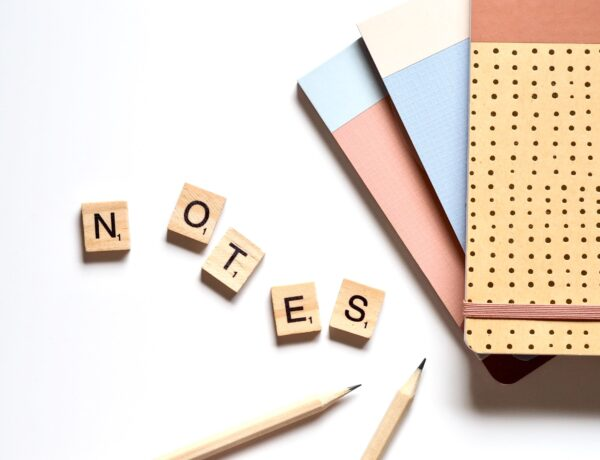 i bloc notes per scrivere liste