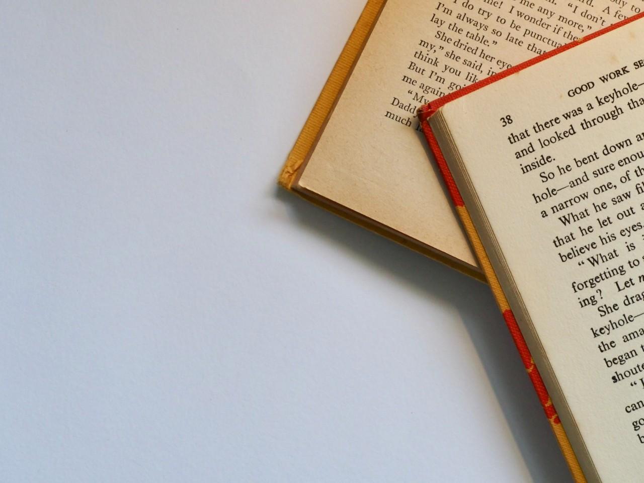 cinque libri