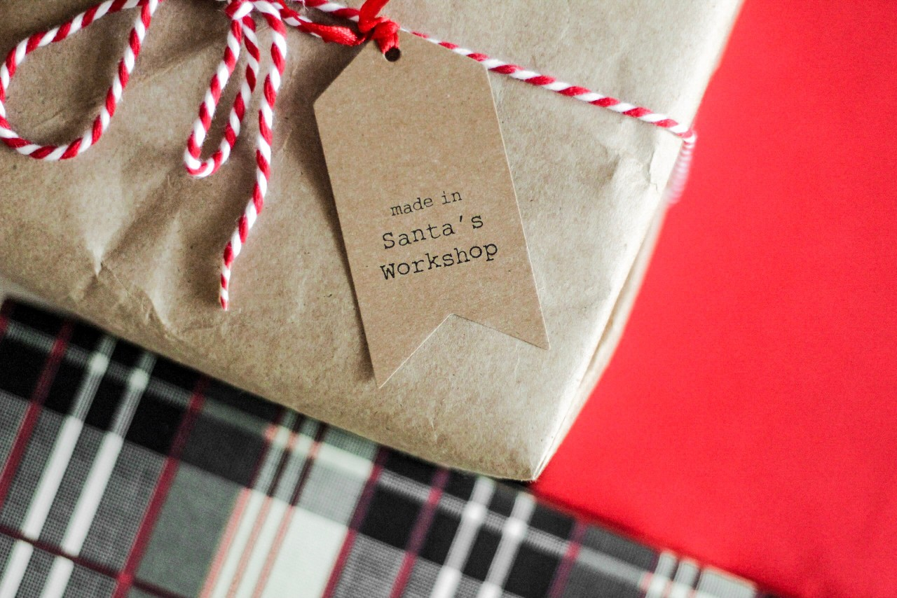 cinque regali per natale