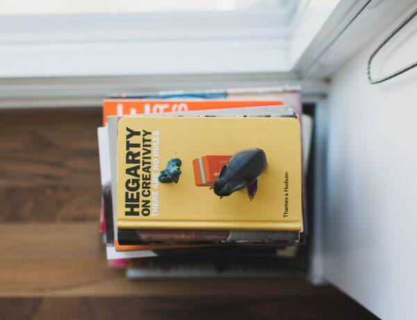 Hegarty On Creativity e altri libri