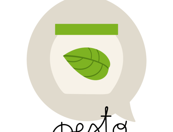 pesto, il podcast