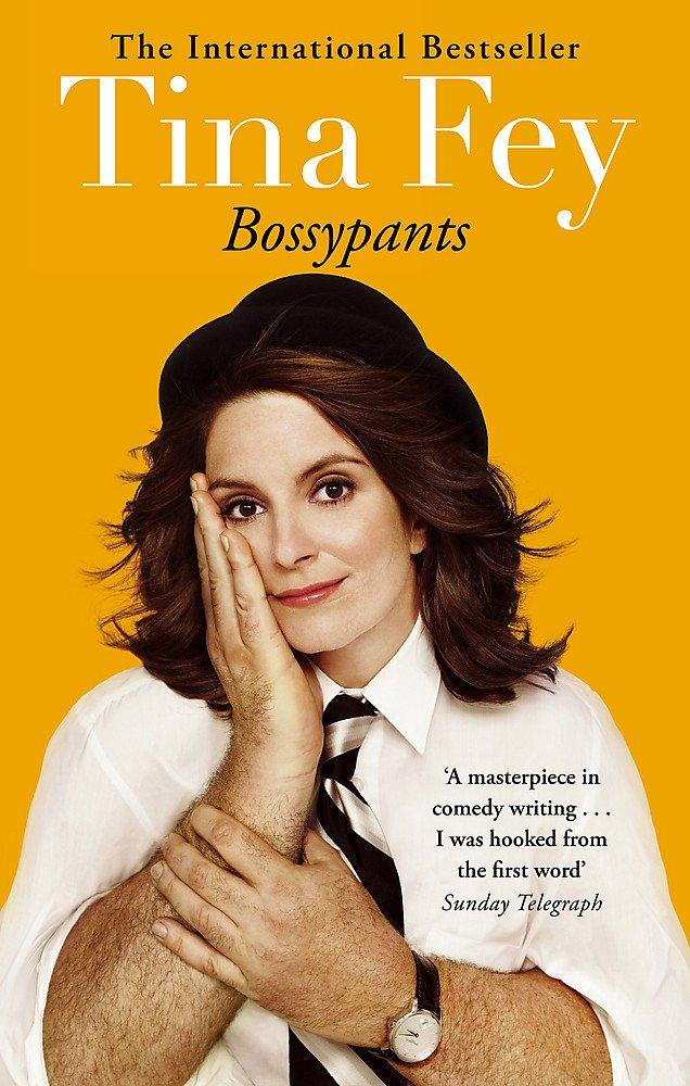 Bossypants di Tina Fey